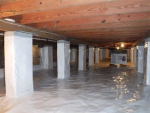 Is Crawl Space Encapsulation Right For Me
