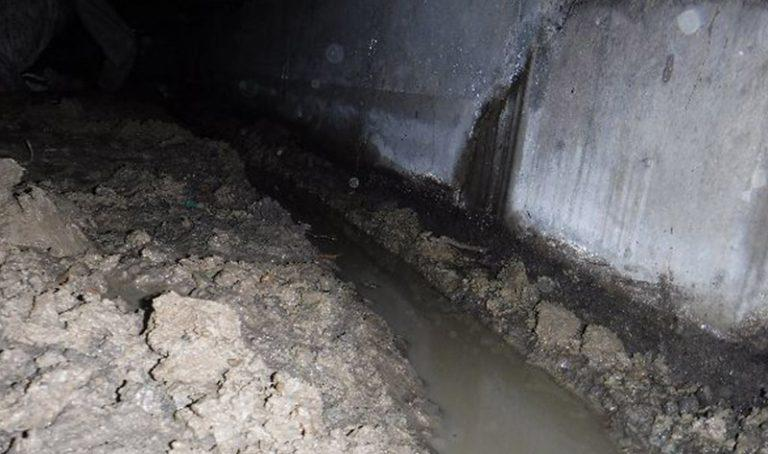 Where Does Crawl Space Moisture Come From
