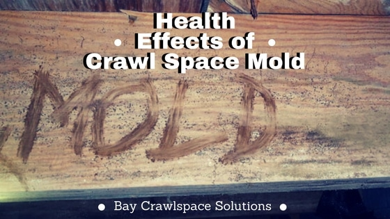 Health Effects of Crawl Space Mold