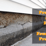 10 Signs of Foundation Problems and How to Fix them