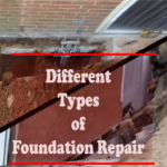 Comparing Different Types of Foundation Repair