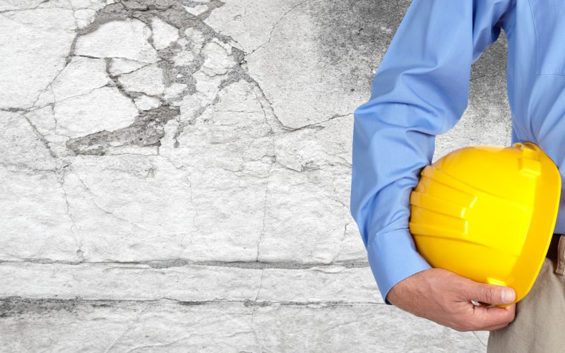Cracked Foundation Affecting Your Home Value